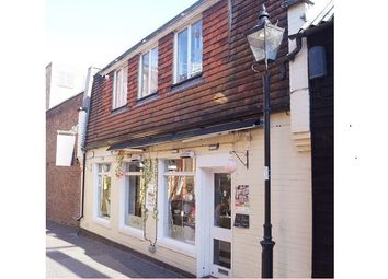 Thumbnail Restaurant/cafe to let in 1 The Shambles, High Street, Guildford, Surrey, 3Ex