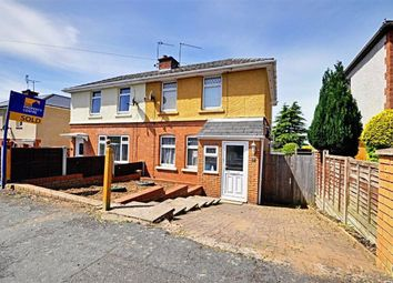 Gorse Hill Road, Worcester WR4. 3 bed semi-detached house