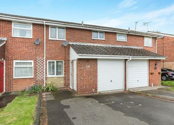 Thumbnail 3 bedroom terraced house for sale in Churnet Grove, Perton, Wolverhampton