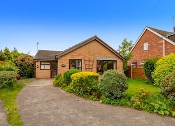 Thumbnail 2 bed detached bungalow for sale in Hillside Crescent, Barnetby