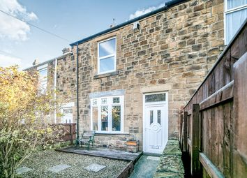 Thumbnail 2 bedroom terraced house for sale in Lanercost Avenue, Blaydon-On-Tyne