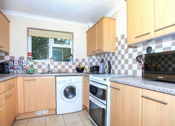 Thumbnail 1 bedroom flat for sale in Wharf Road, Woodston, Peterborough