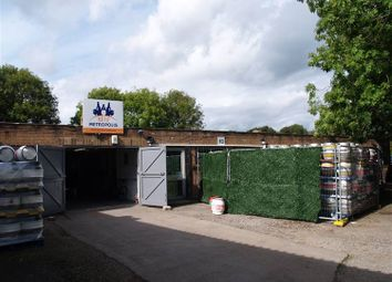 Thumbnail Light industrial for sale in Park View, Alfreton Road, Little Eaton, Derby