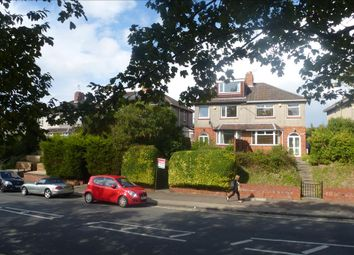 Thumbnail 5 bedroom semi-detached house for sale in Monks Park Avenue, Westbury-On-Trym, Bristol