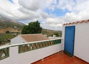 Thumbnail 1 bed town house for sale in Alozaina, Málaga, Andalusia, Spain