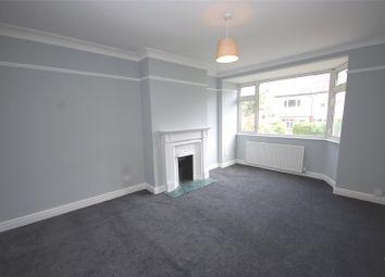2 bed maisonette to rent in Grosvenor Road, London N3