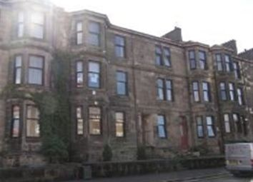 Thumbnail 1 bed flat to rent in Alice Street, Paisley