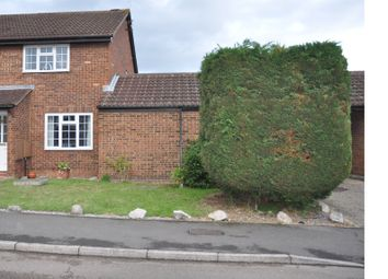 Thumbnail 2 bed end terrace house for sale in Avebury, Cippenham, Slough