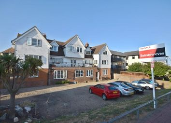Thumbnail 2 bed flat for sale in The Quay, Belvedere Road, Burnham On Crouch