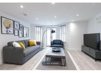 Thumbnail 1 bed flat to rent in Montague House, Edgbaston, Birmingham