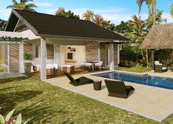 Thumbnail 3 bed villa for sale in Le Clos Du Littoral 2, Le Clos Du Littoral 2, Mauritius