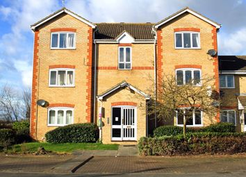 Thumbnail 1 bedroom flat to rent in Farriers Close, Swindon
