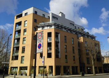 Thumbnail 1 bed flat to rent in 100 George Row, London