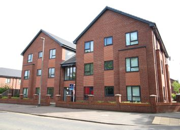 2 bed flat for sale in Mount Road, Levenshulme, Manchester M19