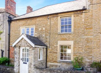 Thumbnail 3 bed terraced house for sale in Bath Road, Beckington, Frome