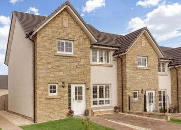 3 bed end terrace house for sale in Ashgrove Gardens, Loanhead EH20