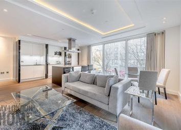 Thumbnail 2 bed flat for sale in Charles House, Kensington, London
