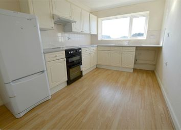 Thumbnail 2 bed flat to rent in Richmond Park Avenue, Bournemouth, Dorset