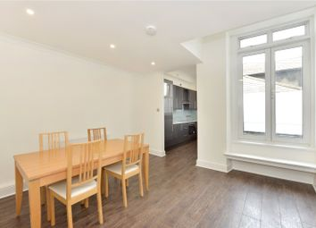 Thumbnail 1 bed flat to rent in Old Brompton Road, South Kensington, London