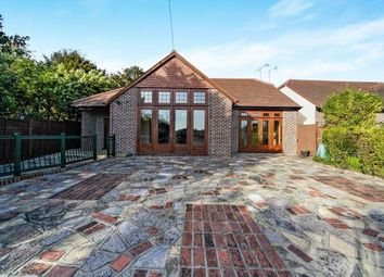 Thumbnail 6 bed detached house for sale in Hook Hill, Sanderstead, South Croydon