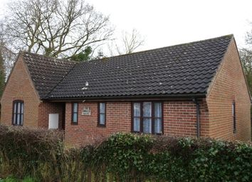 Thumbnail 3 bedroom detached bungalow to rent in High Green, Great Moulton, Norwich