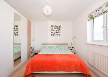 Thumbnail 1 bedroom flat for sale in Ingram Close, Larkfield, Aylesford, Kent