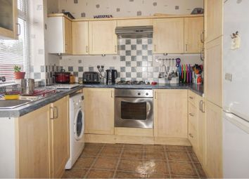 Thumbnail 2 bed terraced house for sale in Swinton, Mexborough