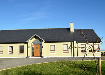 Thumbnail Detached bungalow for sale in Lacken, Duncormick, Co. Wexford County, Leinster, Ireland