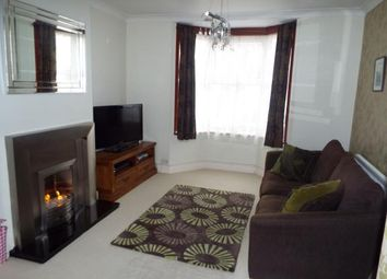 Thumbnail 2 bed terraced house for sale in Howard Street, Worthing, West Sussex