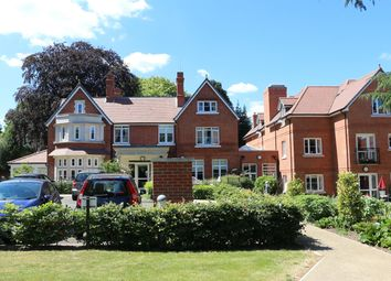 Thumbnail 2 bed flat for sale in St Pauls Cray Road, Chislehurst