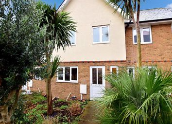 3 bed terraced house for sale in Kings Mews, Margate, Kent CT9
