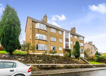 Thumbnail 2 bedroom flat for sale in Greenbank Court, Hill Crescent, Clarkston, Glasgow