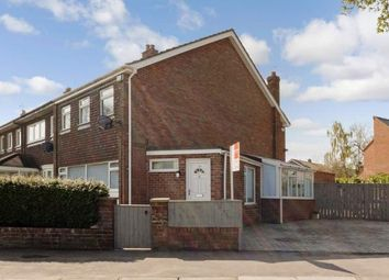 Thumbnail 5 bedroom end terrace house for sale in Thornhill Road, Ponteland, Northumberland, Tyne & Wear