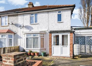 3 bed semi-detached house for sale in Rancliffe Gardens, London SE9