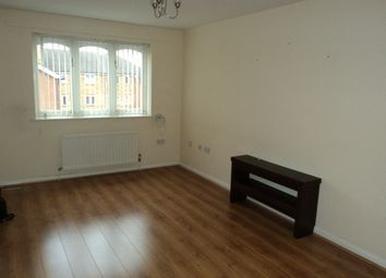 Thumbnail 1 bed flat to rent in Dunlop Close, Dartford, Kent