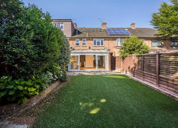Thumbnail 4 bed semi-detached house for sale in Buttermere Drive, London