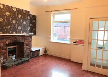 Thumbnail 2 bed terraced house to rent in Hornby Street, Bury
