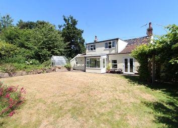 Thumbnail 4 bed cottage for sale in Ixworth Road, Norton, Bury St Edmunds