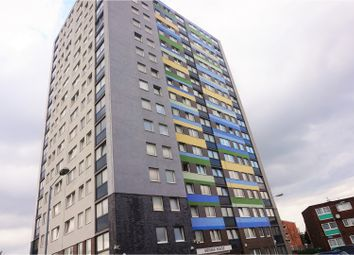 Thumbnail 3 bed flat for sale in 104 Harts Lane, Barking