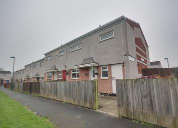 Thumbnail 3 bed end terrace house for sale in Gayhurst Green, Nottingham