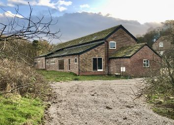 4 bed property for sale in Hunters Pool Lane, Mottram St. Andrew, Macclesfield, Cheshire SK10