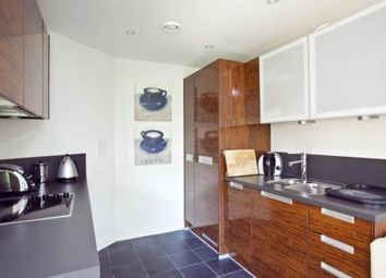 Thumbnail 2 bed flat to rent in Constitution Hill, Woking