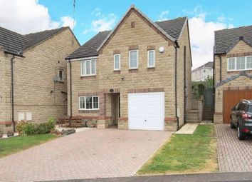 Thumbnail 4 bed detached house for sale in Orchard Way, Brinsworth, Rotherham, South Yorkshire