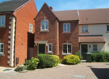Thumbnail 3 bed terraced house to rent in Buckingham Close, Walton Cardiff, Tewkesbury
