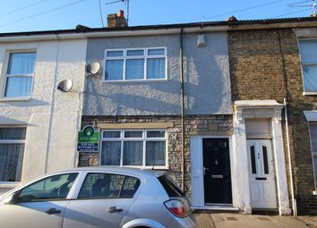 Thumbnail 3 bedroom terraced house to rent in Berridge Road, Sheerness
