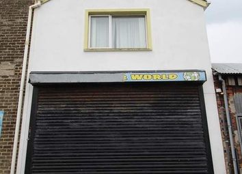 Thumbnail Warehouse to let in Eglinton Lane, Portrush, County Londonderry