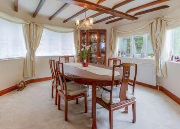 4 bed detached house for sale in Dyers Mews, Neath Hill, Milton Keynes, Buckinghamshire MK14