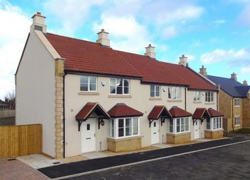Thumbnail 3 bed terraced house for sale in Plot 10, West Farm, Fulwell Lane, Faulkland, Somerset