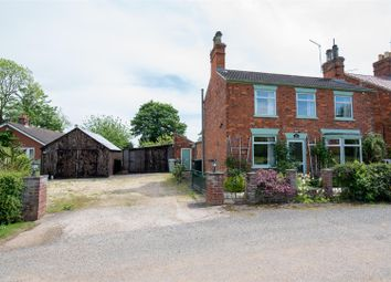 Thumbnail 3 bed detached house for sale in Firsby, Spilsby