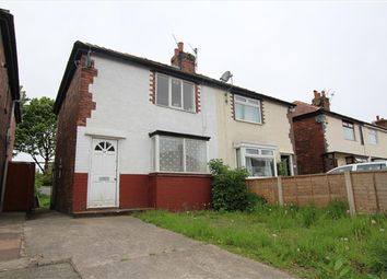 Thumbnail 3 bed property for sale in Roselea Drive, Southport